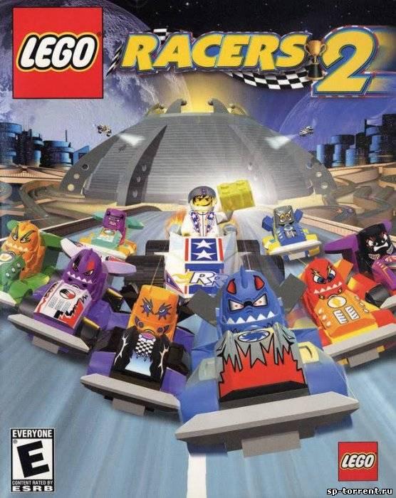 Lego Racers Через Торрент