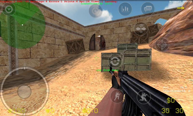 скачать игры стрелялки бесплатно на android